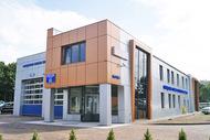 Toruń, Szosa Chełmińska 182-186 - Badania kontrolne pojazdów osobowych i ciężarowych