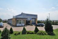 Kobylnica k/Słupska, ul. Transportowa 14 - Tachografy, Badania