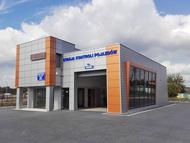 Toruń, ul. Niesiołowskiego 29 - Badania techniczne pojazdów